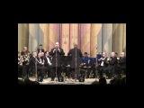 В.Литвинов Юбилейный концерт 2012 И. Кальман - ария Мистера Икса из оперетты