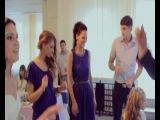 Оркестр имени Брюса Уиллиса - Свадьба Маши и Ильи
